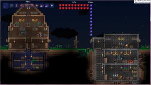 Terraria Guide-Improper Setup
