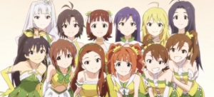 Idolm@ster Group Costumes