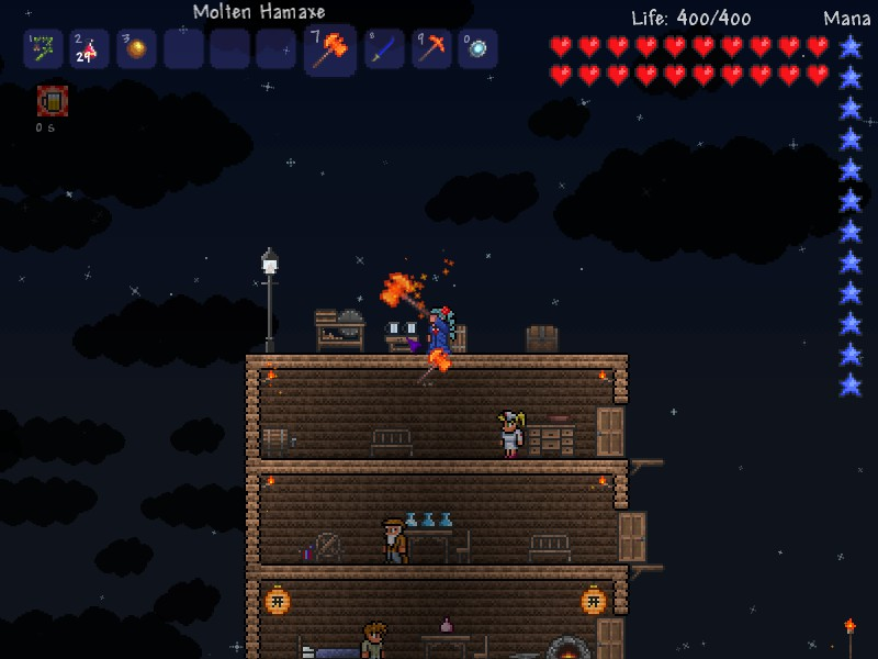Terraria 1 0 6 1 Changes Check Out The New Super Fun