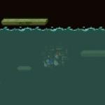 Ernest the Plump Adventurer Drowned