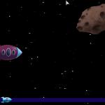 Planet Rotation Blast off